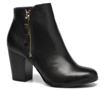 MATHIA Stiefeletten & Boots in schwarz