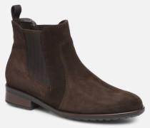 Liverpool 49520 Stiefeletten & Boots in braun
