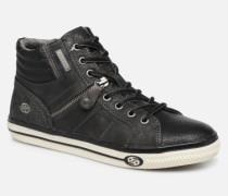 Auri Sneaker in schwarz