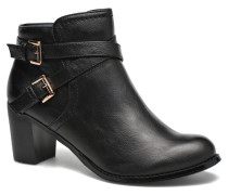 Elisa Stiefeletten & Boots in schwarz
