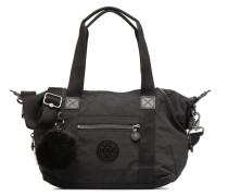 Art Y Handtasche in schwarz
