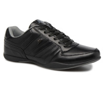 Viron Sneaker in schwarz