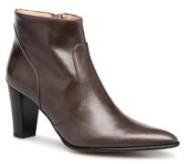 10919 Stiefeletten & Boots in grau