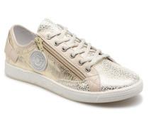 JesterMS Sneaker in goldinbronze