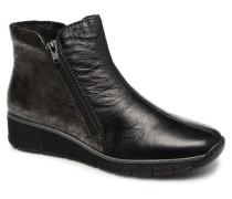 Chiara 73781 Stiefeletten & Boots in schwarz