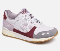 GelLyte W Sneaker in lila