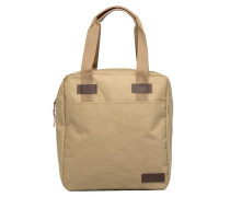 Tiffer Herrentasche in beige