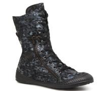 RiderinF Stiefeletten & Boots in blau