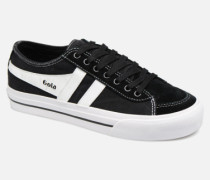 QUOTA II Sneaker in schwarz