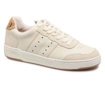 COMMON LEATHER SUEDE Sneaker in weiß