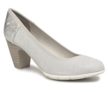 Jirat Pumps in silber