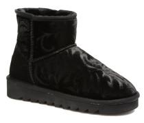 Lucia Stiefeletten & Boots in schwarz