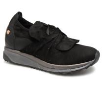 47552 Sneaker in schwarz