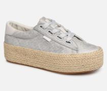 69476 Sneaker in silber