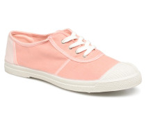 Linenoldies Sneaker in rosa