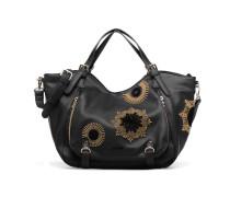 Rotterdam Rubi Handbag Handtasche in schwarz