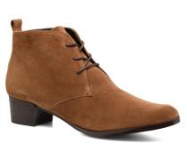 Ilis 334 Stiefeletten & Boots in braun