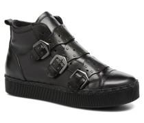 Jenna Stiefeletten & Boots in schwarz