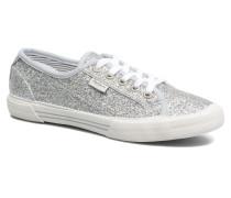 Aberlady Flash Sneaker in grau