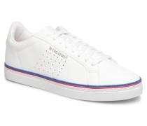 Courtace Sport Sneaker in weiß