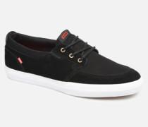 Attic Sneaker in schwarz