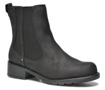 Orinoco Hot Stiefeletten & Boots in schwarz