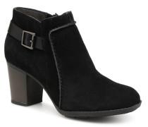 Enfield Kayla Stiefeletten & Boots in schwarz