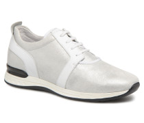 Gildas 941 Sneaker in silber