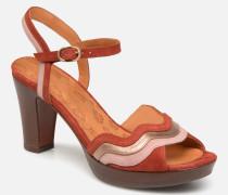 Enea Sandalen in rot