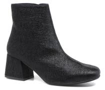 Liam Stiefeletten & Boots in schwarz