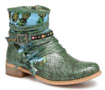 Colombe 028 Stiefeletten & Boots in grün