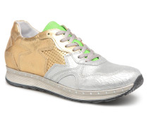 Estrela Sneaker in goldinbronze