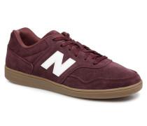 CT288 D Sneaker in weinrot