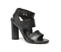 XANDER Sandalen in schwarz