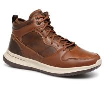 Delson Ralcon Sneaker in braun