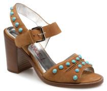 Hema 7 sandal Rivets Sandalen in braun