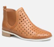 Jijou Stiefeletten & Boots in braun
