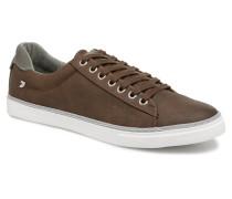 41253P Sneaker in grün