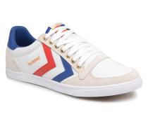 SLIMMER ST LOW Sneaker in weiß