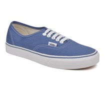 Authentic Sneaker in blau