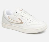 Arcade F Low Wmn Sneaker in weiß