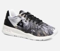 Lcs R9Xx W Kahori Maki Sneaker in schwarz