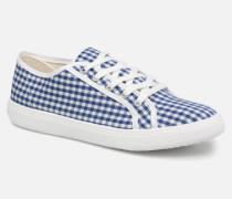 Sachek Sneaker in blau