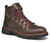 U KIEVEN B ABX A U641VA Stiefeletten & Boots in braun