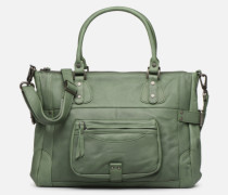 Camille Handtasche in grün