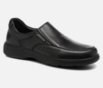 Davy Slipper in schwarz
