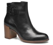 ANNA 4221101 Stiefeletten & Boots in schwarz