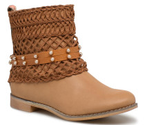 BESSIE Stiefeletten & Boots in braun
