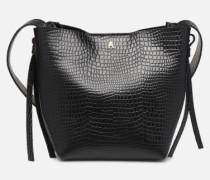 COUTUME Handtasche in schwarz