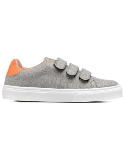 Bester Großhandel Günstig Online SARENZA Damen Partygloo #1 Sneaker in grau Günstig Kaufen 100% Garantiert KPguKmI